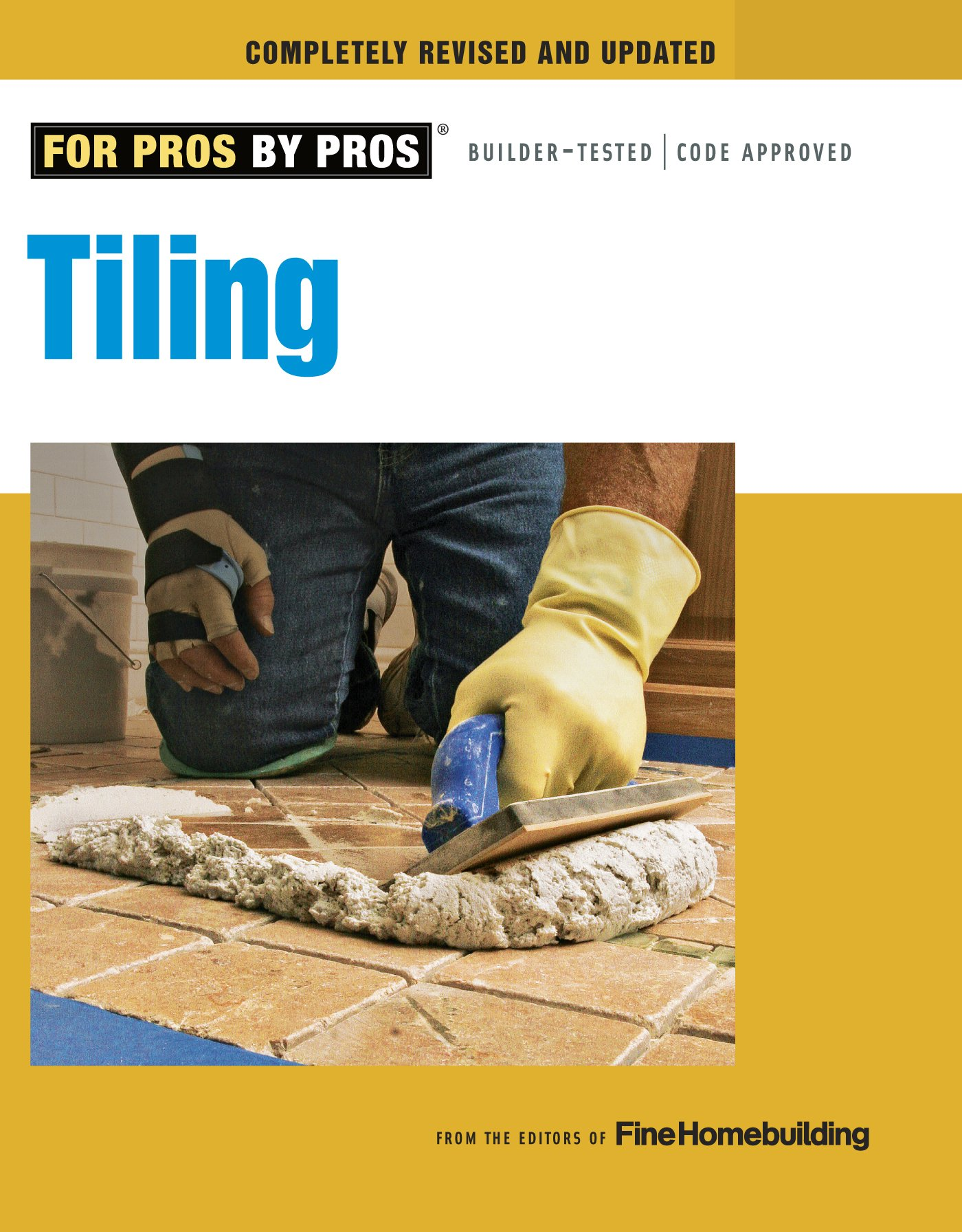 Download Tiling: Planning, Layout & Installation (For Pros By Pros) ebook