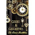 Gears & Gallantry: A Corner Scribblers flash collection w/ guest author, Michael J. Allen (Corner Scribblers Quarterly Collec