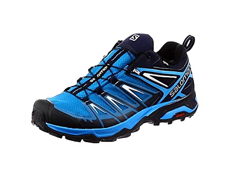 SALOMON X Ultra 3 GTX, Zapatillas de Cross para Hombre: Amazon.es: Zapatos y complementos