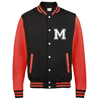 Edward Sinclair Personalized Varsity/college/ baseball jacket with ...