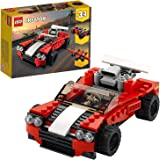LEGO Creator 31100 Sports Car Building Kit (134 Pieces)