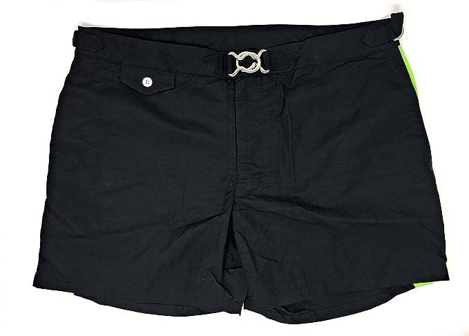 ef51c403c9 Ralph Lauren Purple Label Mens Luxury Swim Shorts Reg 395: Amazon.co.uk:  Clothing
