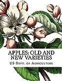 Apples: Old and New Varieties: Heirloom Apple Varieties