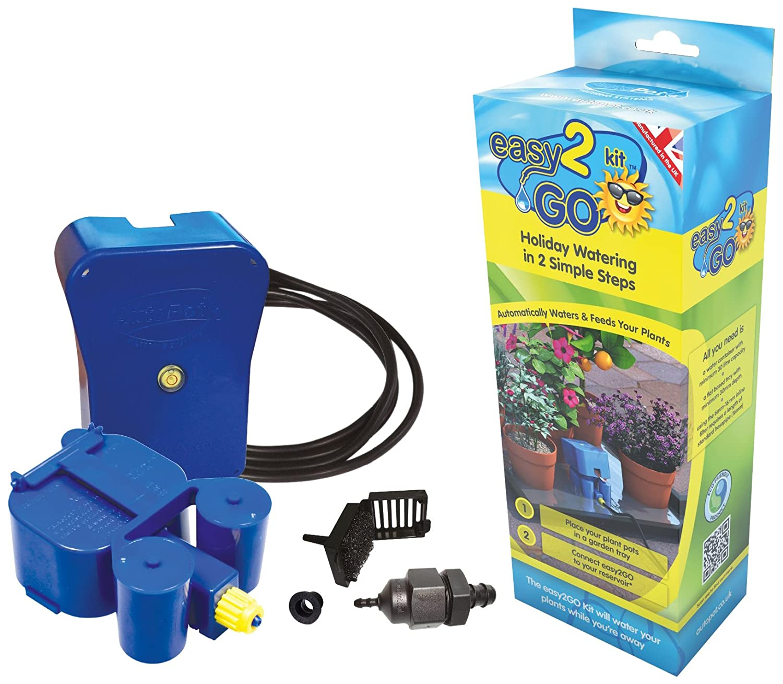 AutoPot AP400easy2go Urlaub-Bewässerungs-Kit–Blau AutoPot Global Ltd