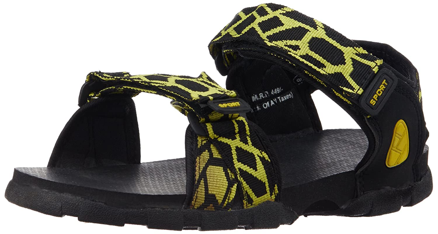 Unistar Men's Sandals and Floaters