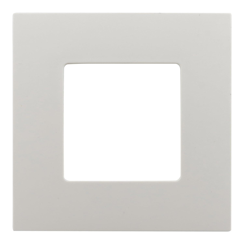 Clarys 133091 Plaque, Blanc