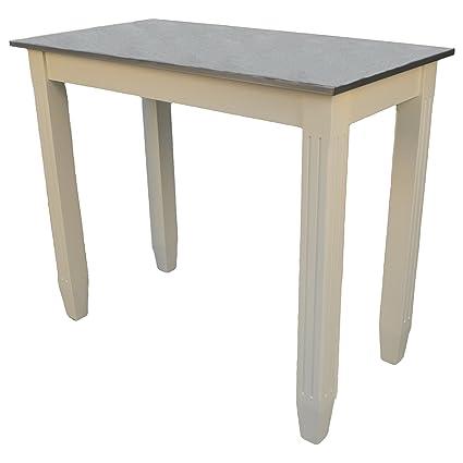 Astounding Amazon Com Carolina Chair Table 1Gal2242Mw Dorian Machost Co Dining Chair Design Ideas Machostcouk