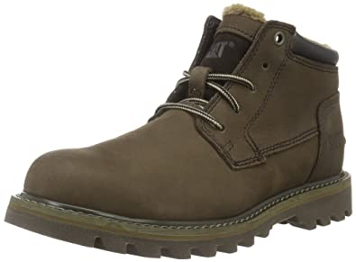 cc88f1aa19cf4b Cat Doubleday Fur, Bottes Chukka Homme, Marron (Summer Brown), 46 EU ...