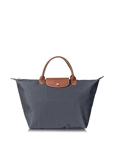 186d432b7e6 Longchamp Le Pliage Ladies Medium Nylon Tote Handbag L1623089300 ...