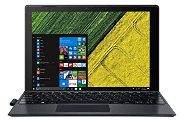 "Acer Switch 5 SW512-52-51MH - Ordenador portátil de 12"" (Intel"