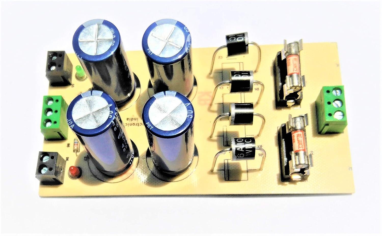 Circuit Board Capacitors