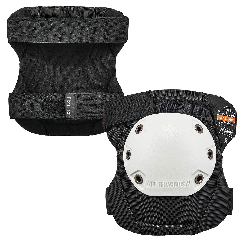 Ergodyne ProFlex 18301 Rounded Cap Knee Pad 300HL