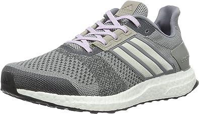 adidas Ultra Boost St W, Chaussures de Running Entrainement Femme