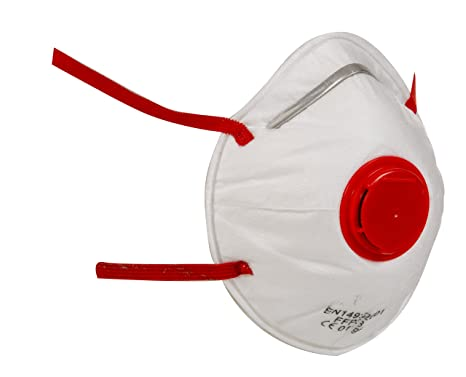 maschere antipolvere amianto