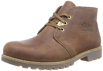 2dc70014240 Panama Jack Men s Bota Panama Igloo Biker Boots  Amazon.co.uk  Shoes ...