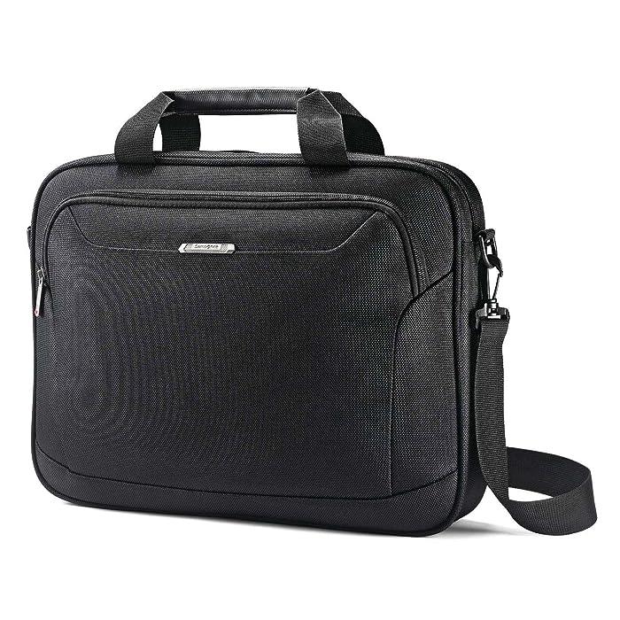 "Samsonite Xenon 3.0 Laptop Shuttle 15"" Bag, Black, One Size"