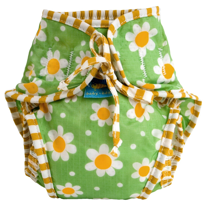 Kushies Swim Diaper X-Large 35-50 lbs/16-23