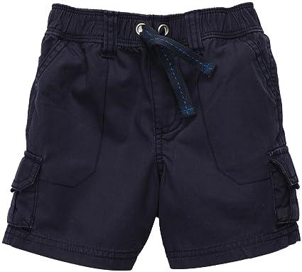 ed1e58dfc Amazon.com: Carter's Baby Boys' nfant Cargo Short: Clothing