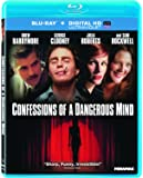 Confessions Of Dangerous Mind [Blu-ray]