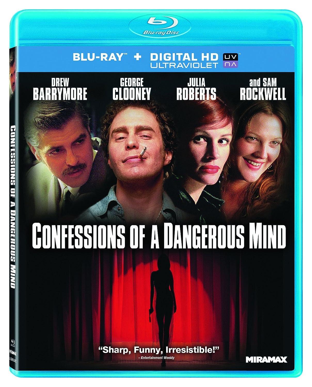 Confessions Of A Dangerous Mind Edizione: Stati Uniti Reino ...