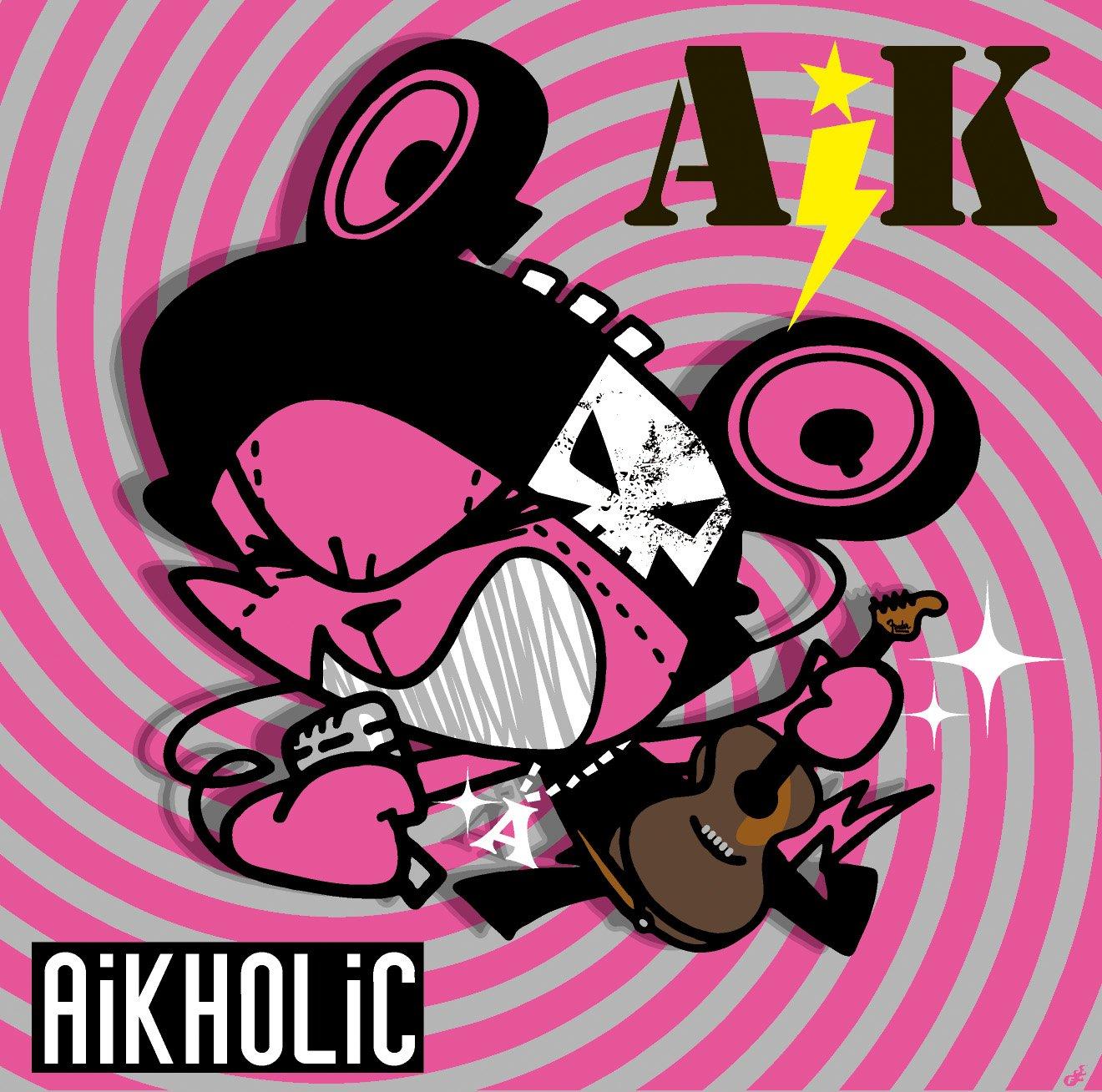 Amazon   AIKHOLIC   AIK   J-PO...