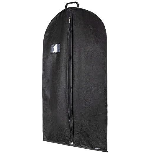 Hangerworld 3 Fundas de Ropa 102cm Porta Traje Transpirable con ...