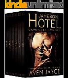 Jameson Hotel: Complete Box Set (Dark Suite Series)