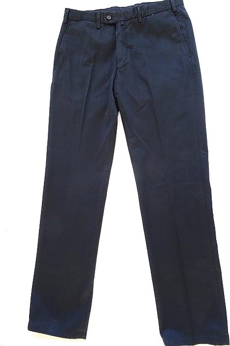 fantastiskt urval affär elegant Gant mens urban twill pant regular 405 navy 1506004 trousers ...