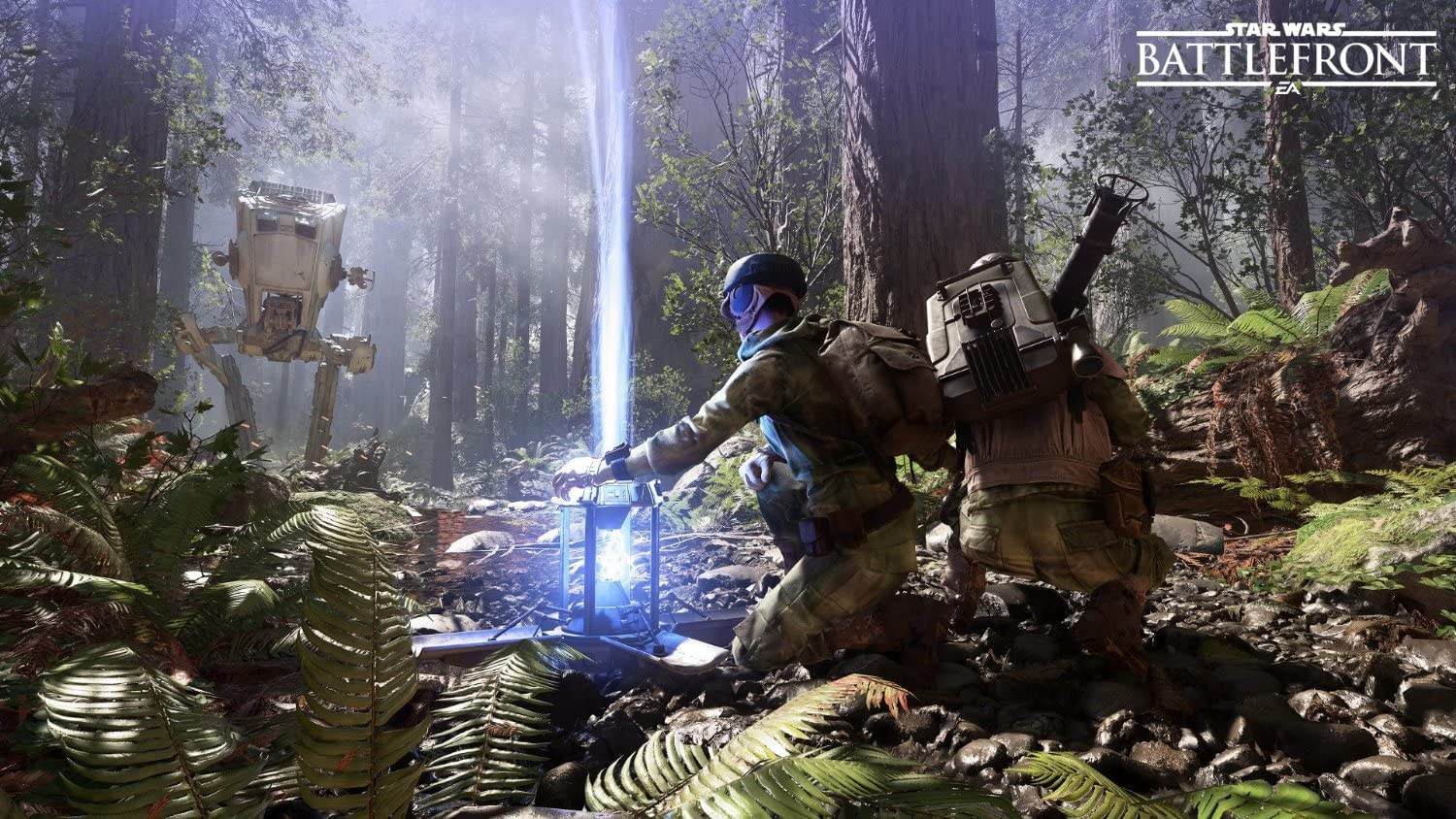 star wars battlefront 2 mision 5