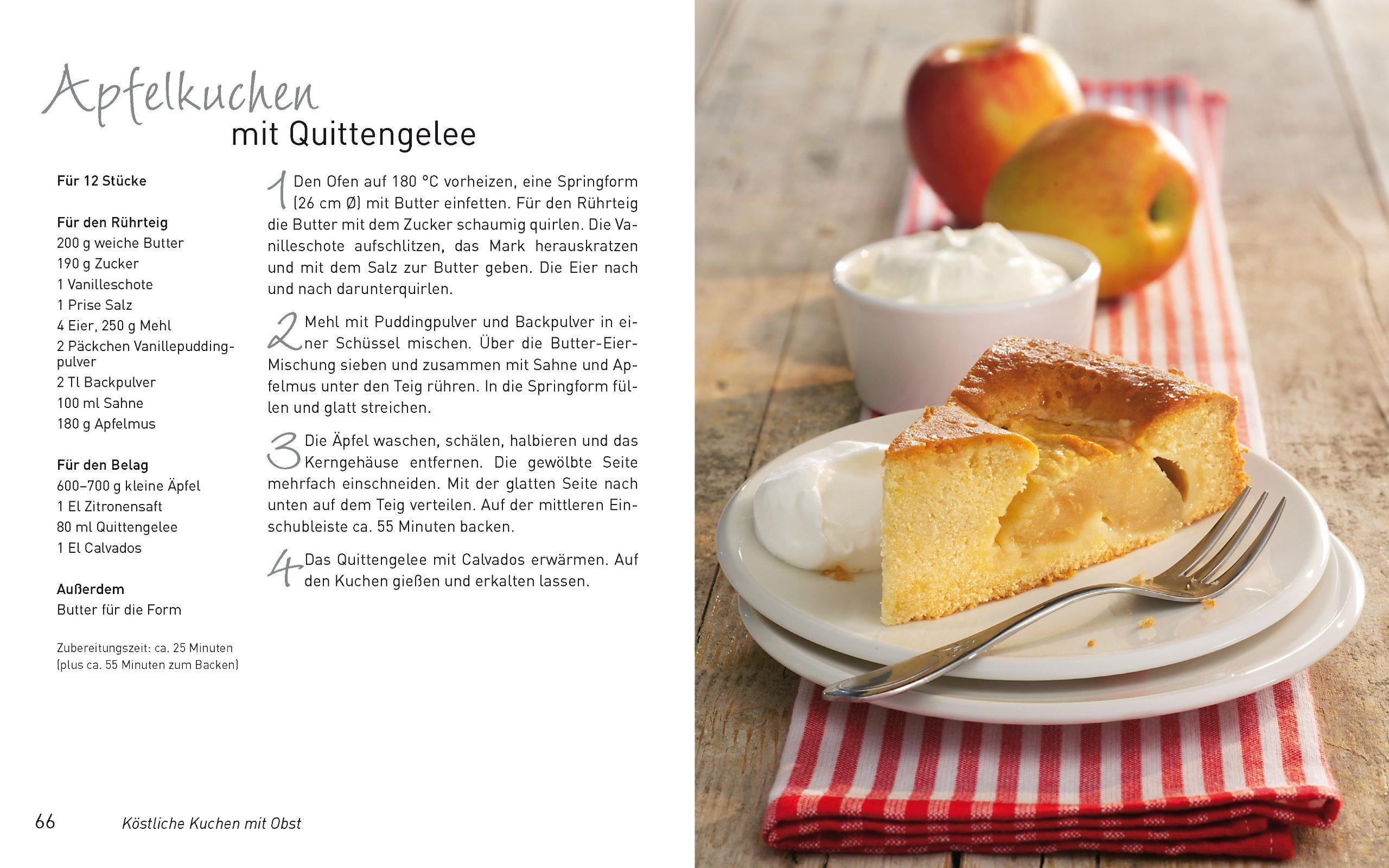 Schnelle Kuchen Kuhlschranktorten Minikochbuch Unkompliziert Und