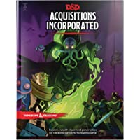Dungeons & Dragons Acquisitions Incorpor