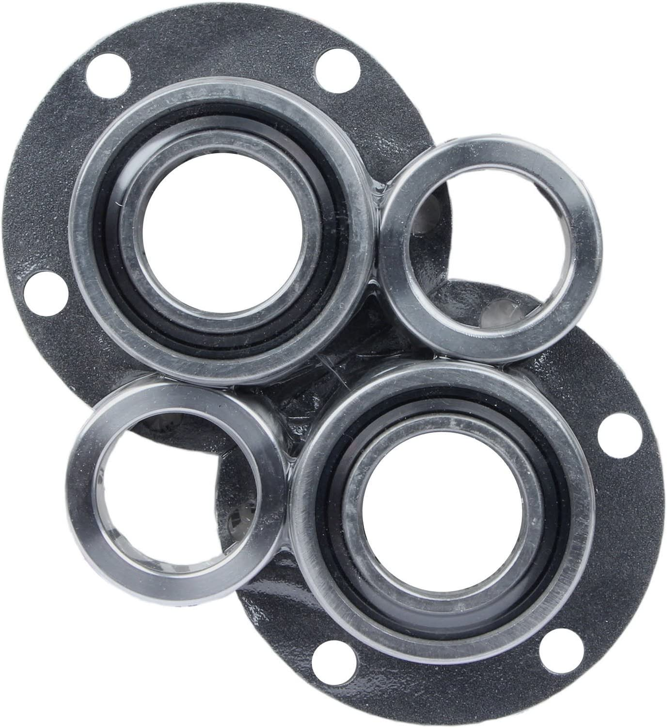 8-3//4 Green Press In-Style Axle Bearing for Mopar 9400RP Moser Engineering