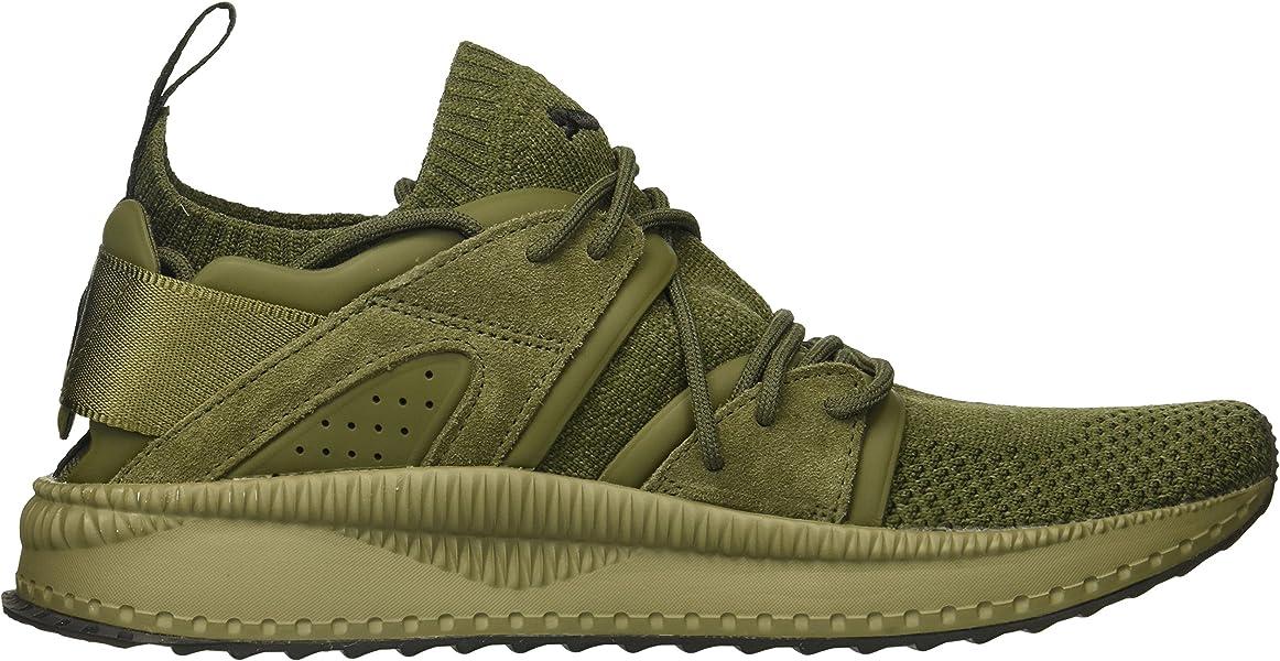 c220e0d6a7f5 PUMA Men s Tsugi Blaze Evoknit Sneaker