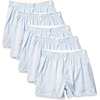 Amazon Essentials Men's 5-Pack Boxer Short (limited sizes)