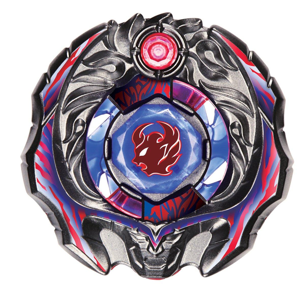 Beyblades #BBG-01 Japanese Shogun Steel Zero G Battle Top Starter Samurai Ifraid W145CF Japan VideoGames BB-452973