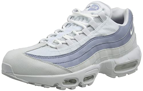 Hombre NIKE AIR MAX 95 ESSENTIAL Blanco | Sneakers