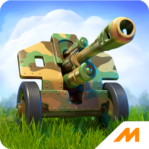 Toy Defense 2 - TD Strategy (Best Tower Defense Games)