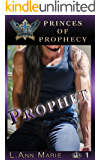 Prophet: Book One (Princes of Prophecy 1)