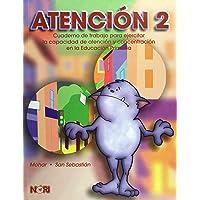 Atencion/ Attention: 2