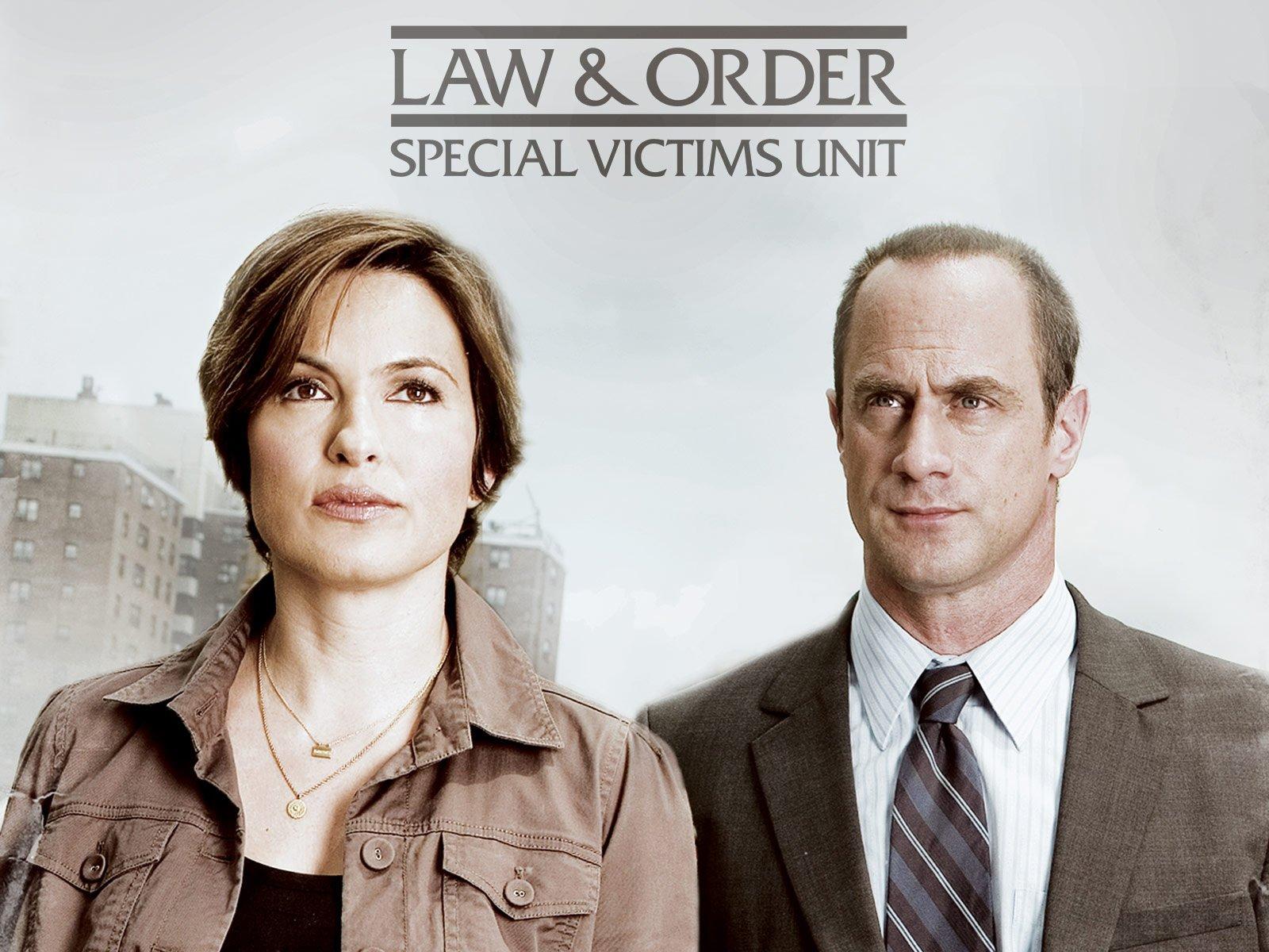 Amazoncom Law Order Special Victims Unit Season 9 Amazon