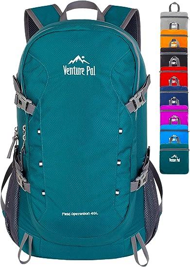 Venture Pal Travel Hiking Backpack Daypack