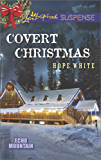 Covert Christmas (Echo Mountain Book 2)