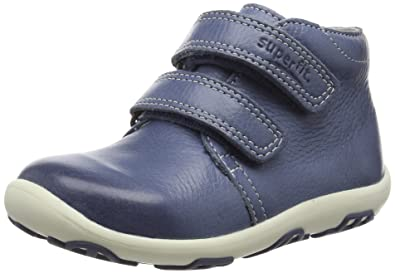 4e1214f6ab Superfit Donny, Baby Boys' Walking Baby Shoes: Amazon.co.uk: Shoes ...