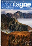 Val Grande. Con Carta geografica