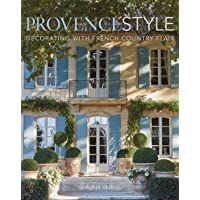 Provence Style: Decorating with French Country Flair