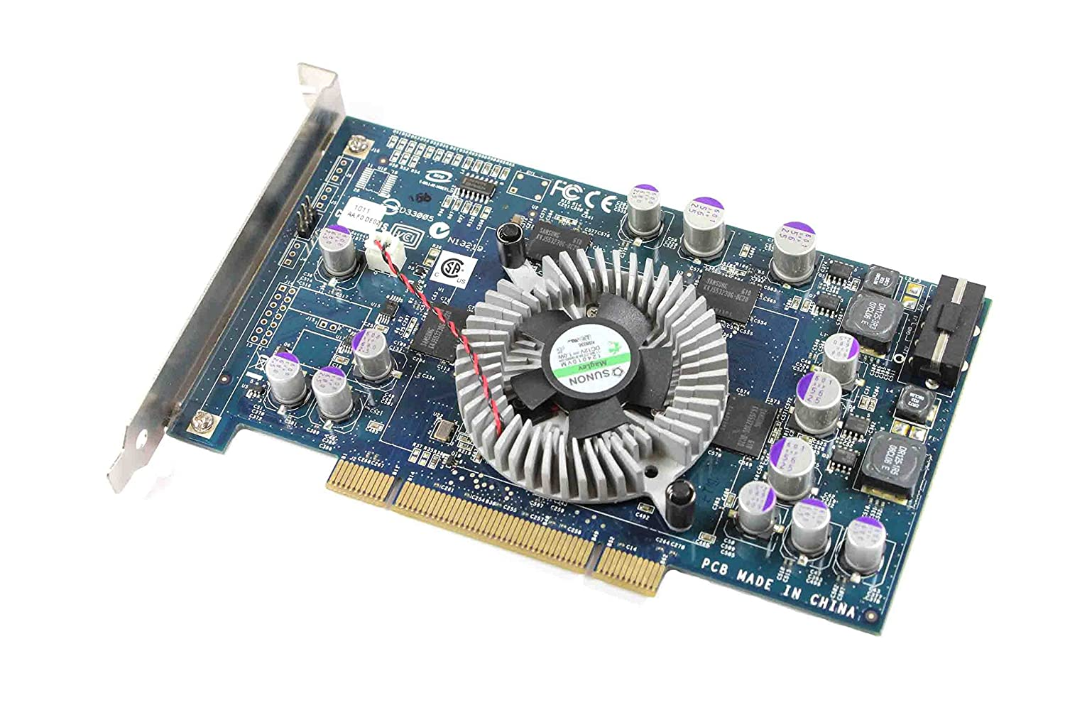 DRIVERS FOR AGEIA PHYSX PCI CARD