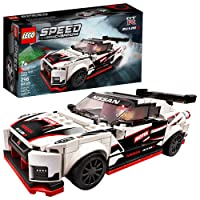 LEGO Speed Champions Nissan GT-R NISMO 76896 Toy Cars Deals