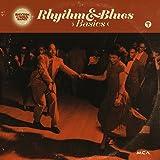 Rhythm & Soul Basics Vol. 1 : Rhythm & Blues Basics