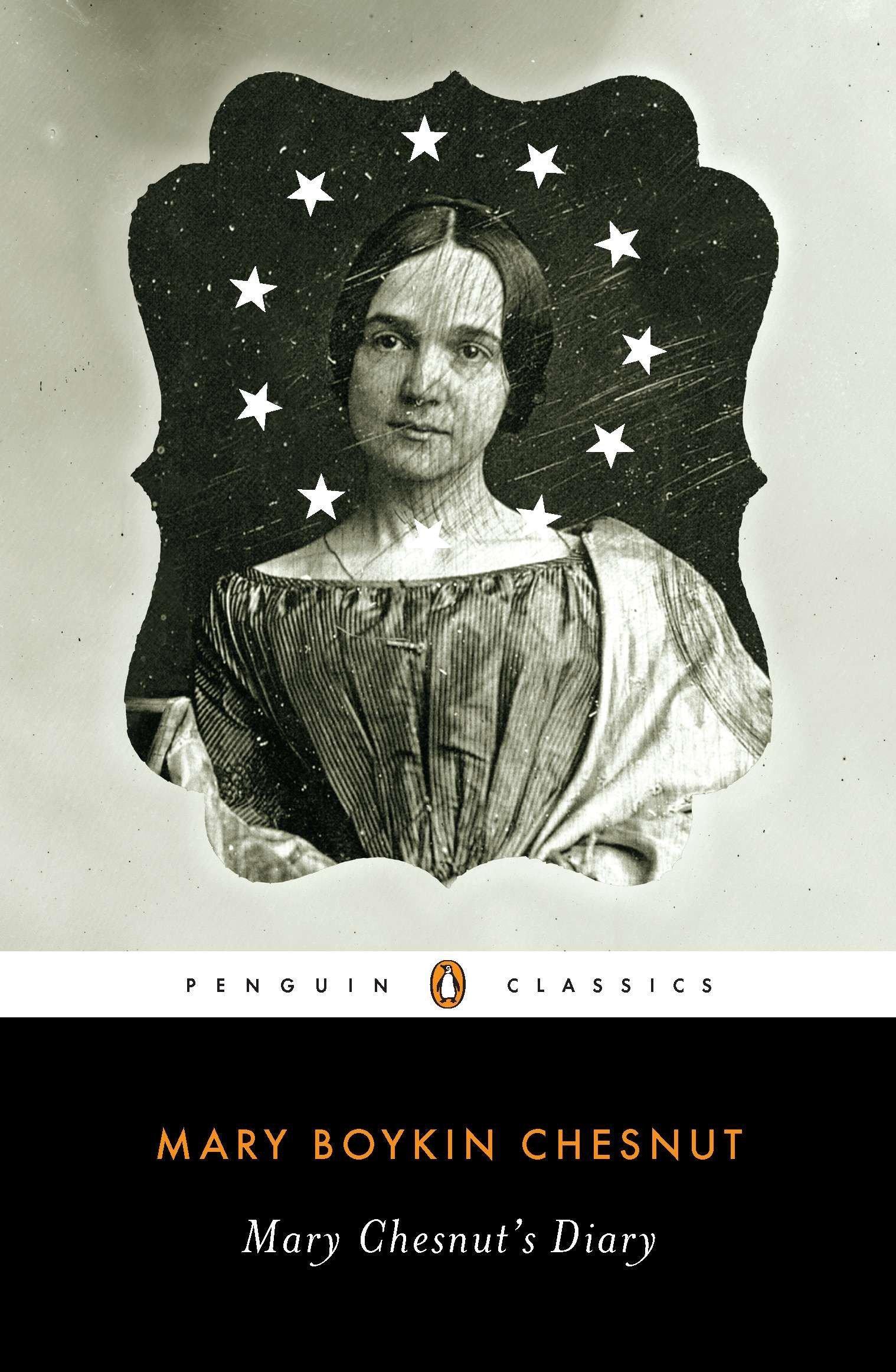 Mary Chesnut's Diary (Penguin Classics) PDF
