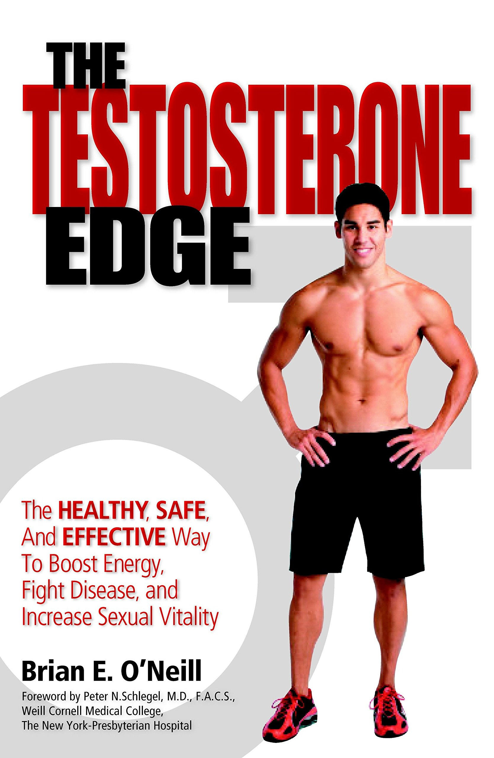Does being sexually active increase testosterone